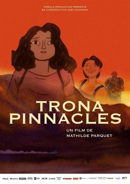 Visualiser Trona Pinnacles (2021) streaming Netflix FR