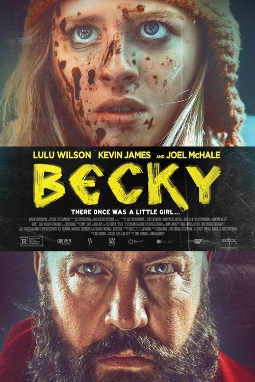 Free Full Becky