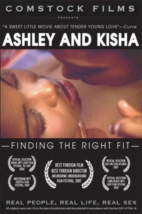 Ashley and Kisha: Finding the Right Fit (2007)