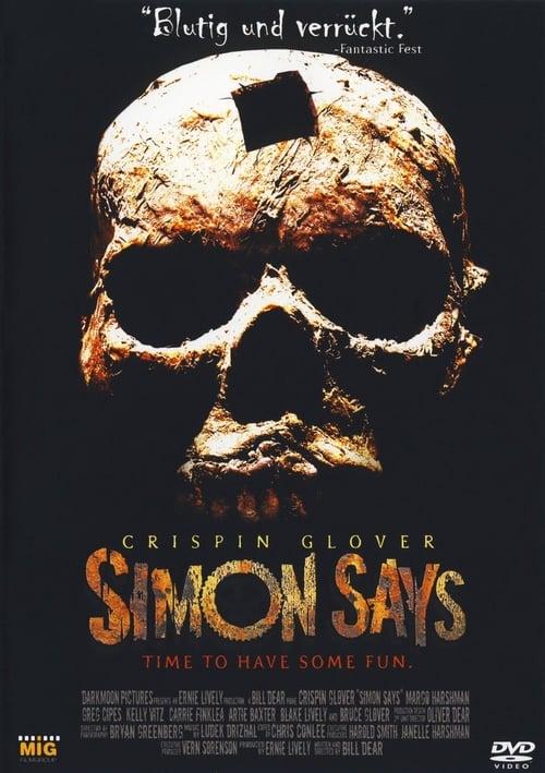 simon says (2007)