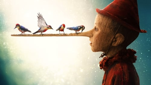 Pinocchio - The most beloved fairy tale comes to life. - Azwaad Movie Database