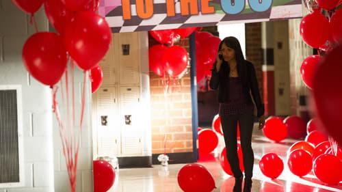 The Vampire Diaries - Season 4 - Episode 12: A View to a Kill