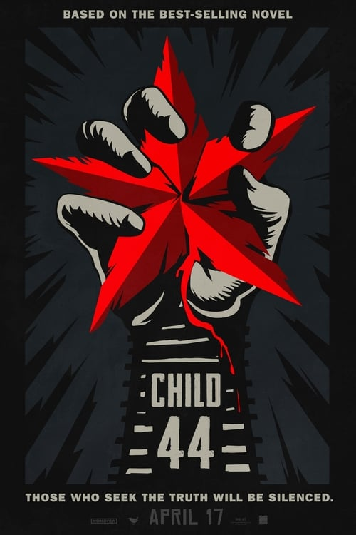 Watch Child 44 (2015) Full Movie