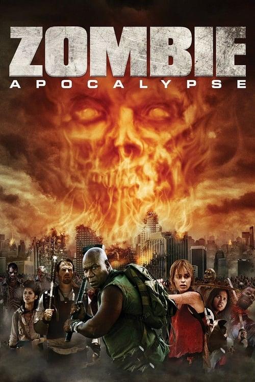 Película Zombie Apocalypse Con Subtítulos En Español