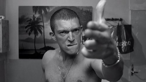La Haine - How far you fall doesn't matter, it's how you land… - Azwaad Movie Database