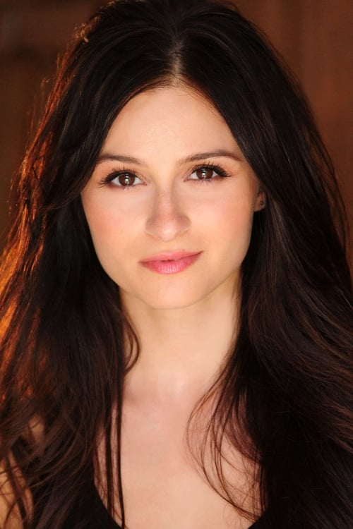 A picture of Melanie Papalia