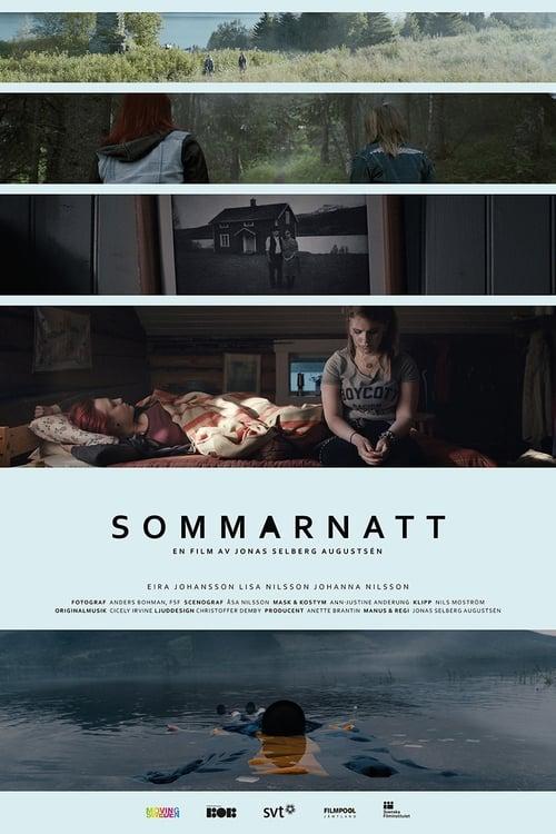 مشاهدة Sommarnatt على الانترنت
