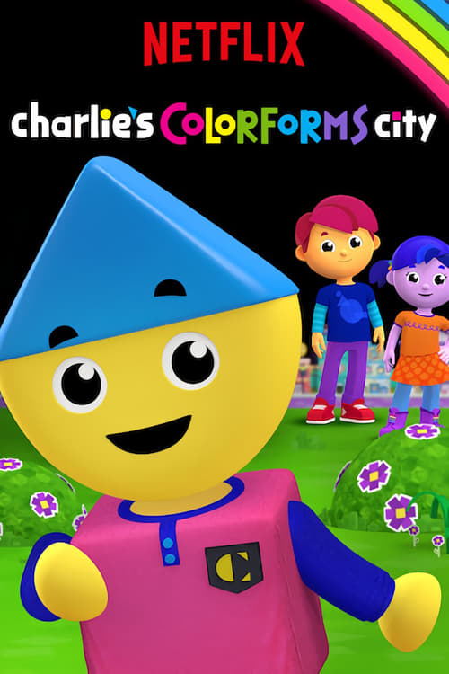 Banner of Charlie's Colorforms City