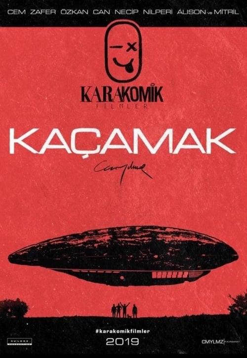 Download Karakomik Filmler: Kaçamak (2019) Movie Free Online