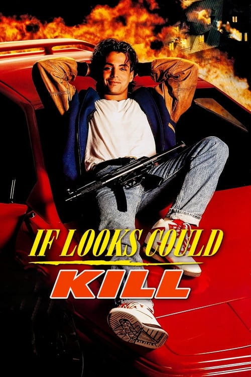 Largescale poster for If Looks Could Kill
