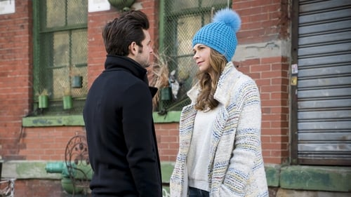 Younger: Season 1 – Episode The Old Ma'am and the C