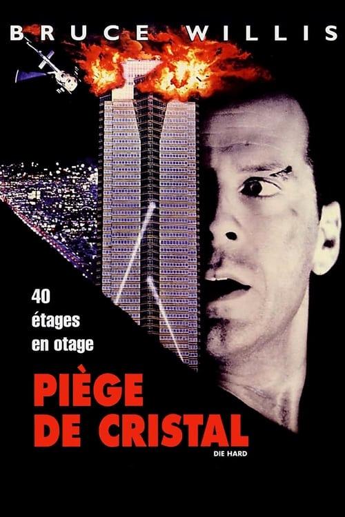 Regarder Piège de cristal (1988) streaming Amazon Prime Video