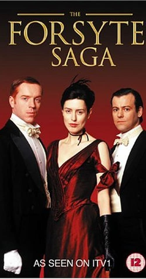 The Forsyte Saga: To Let (2003)