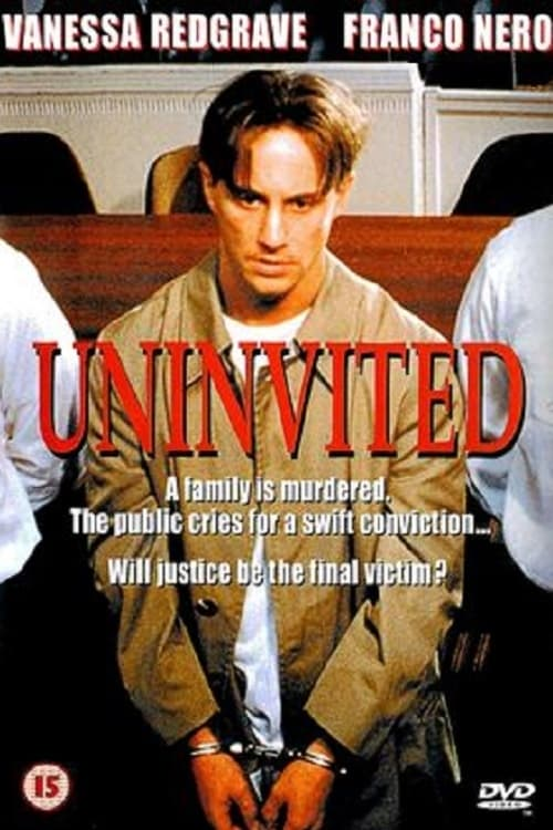 Uninvited (2000)
