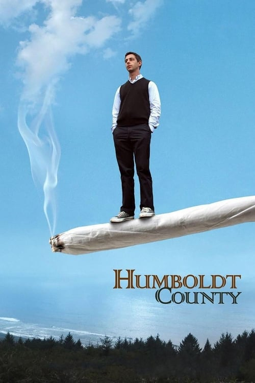 Largescale poster for Humboldt County