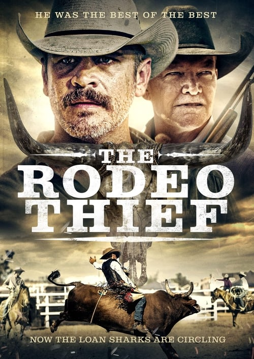 Where Can I Watch The Rodeo Thief Online