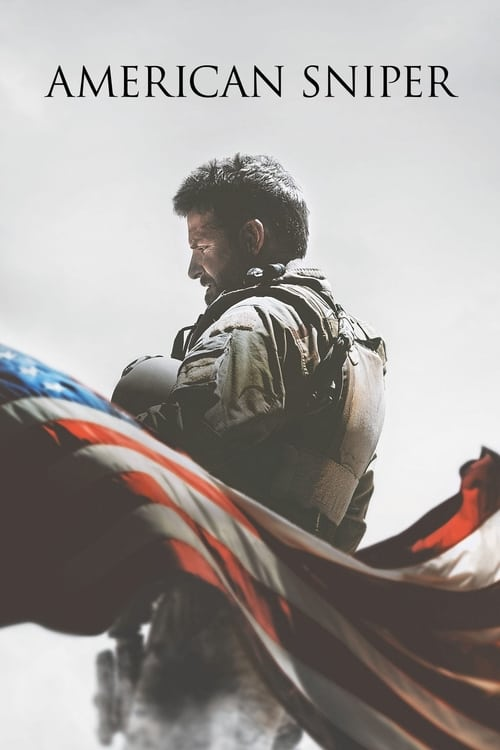 Largescale poster for American Sniper