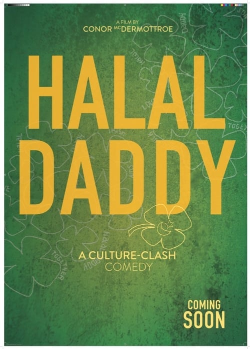 Halal Daddy Whose
