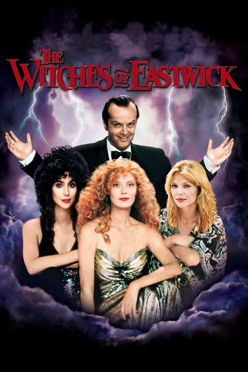 Streaming The Witches of Eastwick (1987) Best Quality Movie