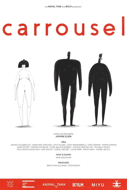 [720p] Carrousel (2020) streaming film en français