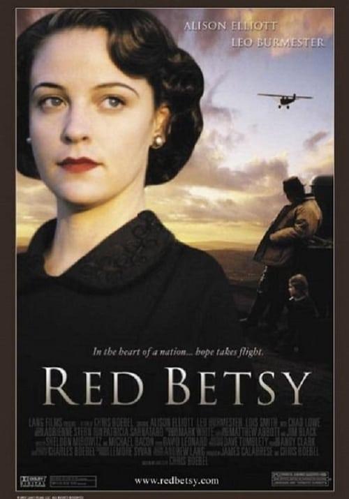 Sledujte Red Betsy V Dobré Kvalitě Hd 720p