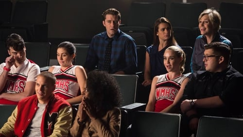 Assistir Glee S06E09 – 6×09 – Dublado