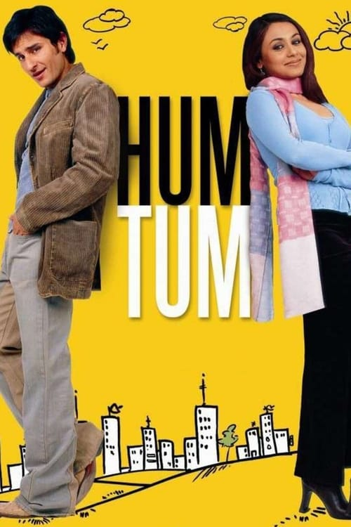 Hum Tum Full Bollywood Movie