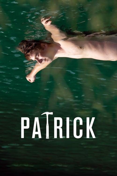 Patrick (2019) Poster
