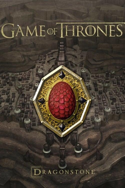 Game of Thrones - Season 7 - Episode 5: Eastwatch