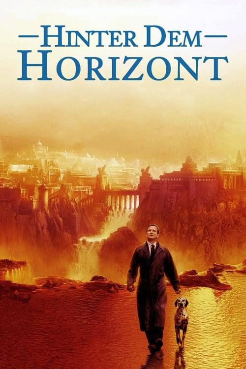 Poster von Hinter dem Horizont