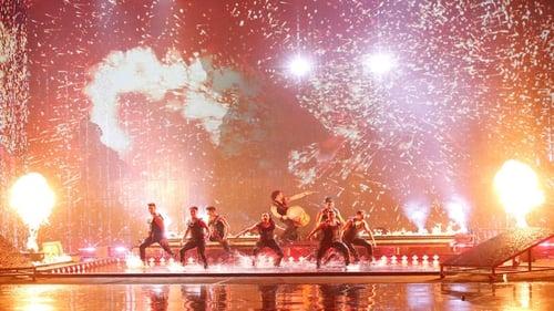 America's Got Talent: Season 11 – Épisode Semifinals 1