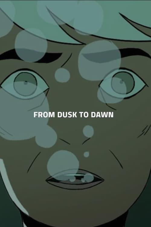 ➤ From Dusk till Dawn (2017) streaming Netflix FR