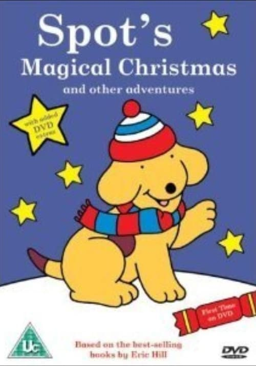 Film Spot's Magical Christmas Kostenlos In Deutsch