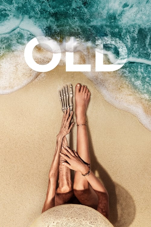 Subtitles Old (2021) in English Free Download