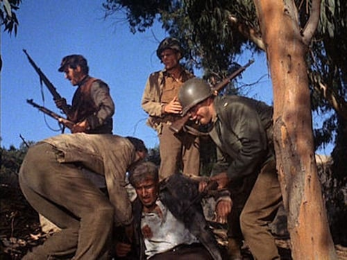Combat 1967 Hd Download: Season 5 – Episode Entombed