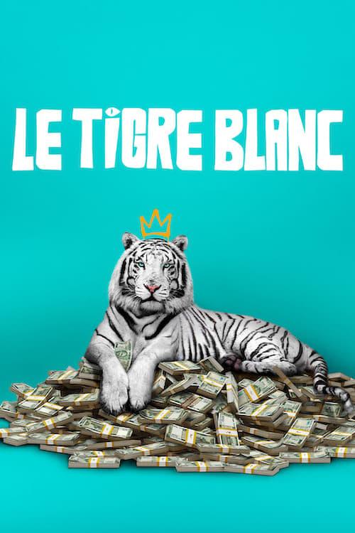 Le Tigre blanc (2021)