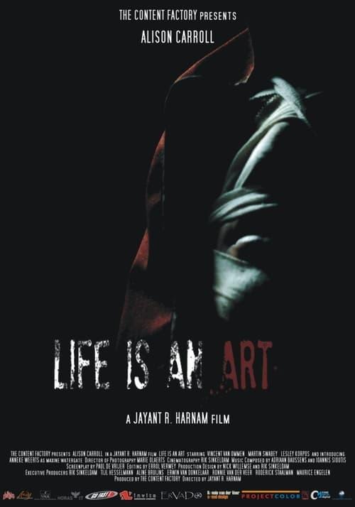 Película Life is an Art En Español En Línea