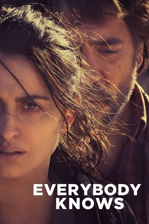 Largescale poster for Everybody Knows