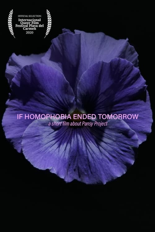 If Homophobia Ended Tomorrow