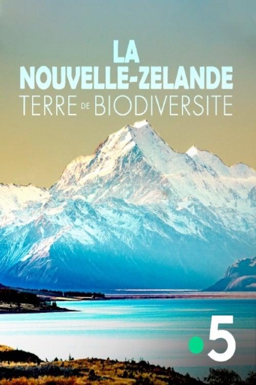 La Nouvelle-Zélande, terre de biodiversité