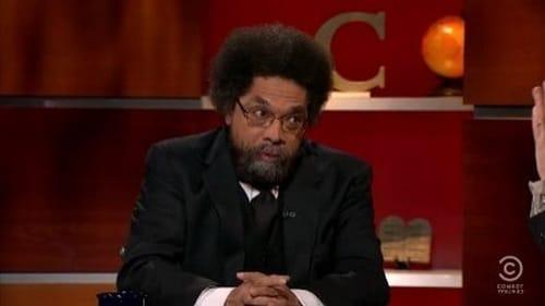 The Colbert Report: Season 7 – Episod Cornel West
