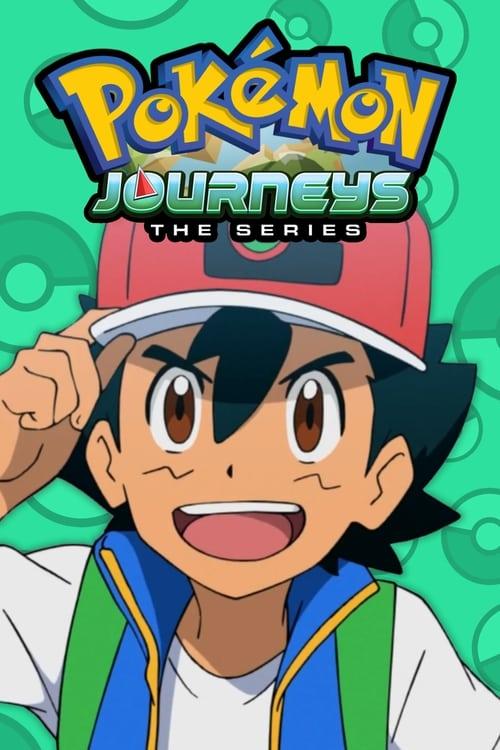 Pokémon Season 23