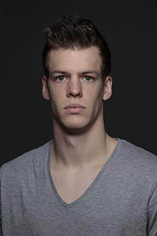 Maxence Huet