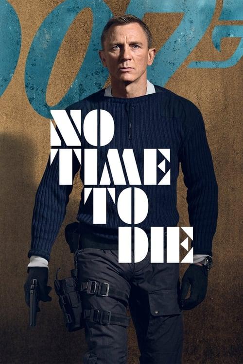 Película 007: Sin tiempo para morir Doblada En Español