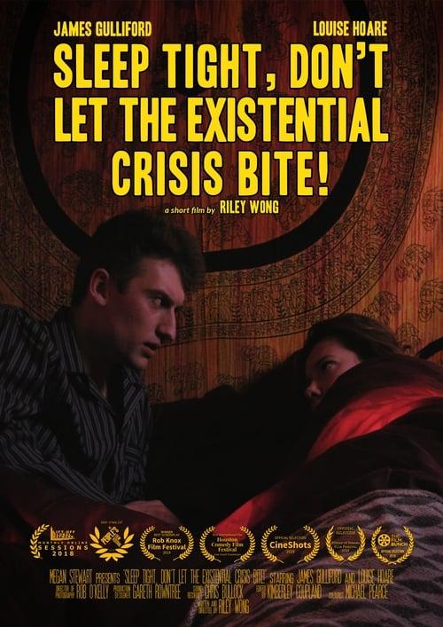 Sledujte Film Sleep Tight, Don't Let the Existential Crisis Bite! V Češtině Online