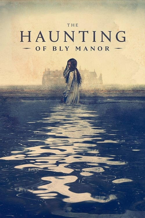 Poster von The Haunting of Bly Manor