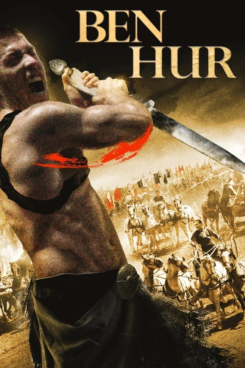 Largescale poster for Ben Hur