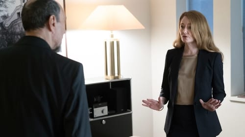 Homeland - Season 5 - Episode 8: All About Allison