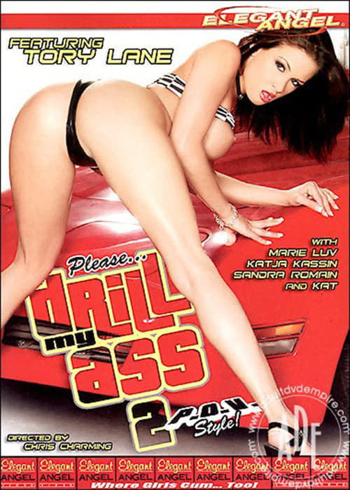 Please... Drill My Ass #2 Streaming VF