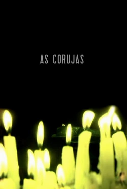 As Corujas poster